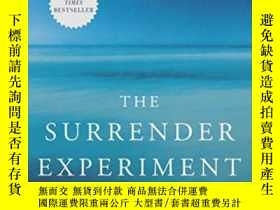 二手書博民逛書店The罕見Surrender ExperimentY364682 Michael A. Singer Harm