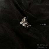 小雛菊戒指街頭指環甜美女氣質【毒家貨源】