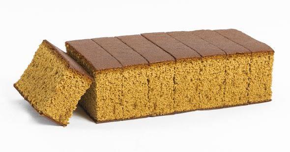 【黑船】VIA長崎蛋糕 (黑糖)