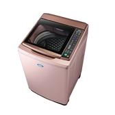 SANLUX台灣三洋 DD直流變頻超音波單槽洗衣機 SW-15DAG
