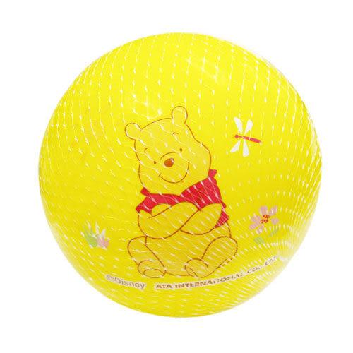 【奇買親子購物網】迪士尼 卡通八吋玩具球
