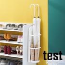 家用雨傘收納架壁掛式門口放傘神器置物架北歐創意商用雨傘架 夢幻小鎮