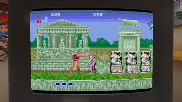 NS Sega 經典遊戲合輯 (51款遊戲) Switch Mega Drive Classics -英文版-