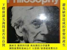 二手書博民逛書店History罕見of Western Philosophy西方