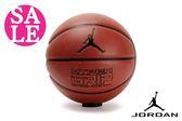 Nike JORDAN HYPER GRIP 籃球 現貨 室內/戶外籃球A0410#咖啡 OSOME奧森童鞋