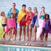 【SZ12】ROMIX RH04 速乾沙灘巾 浴巾 速乾巾 運動毛巾 大毛巾 運動速乾巾