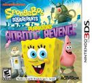 3DS SpongeBob SquarePants: Plankton s Robotic Revenge 海綿寶寶:皮老闆機器人復仇記(美版代購)