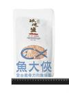 G0【魚大俠】AR024特選進口玫瑰鹽(...