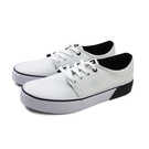 DC TRASE TX 休閒鞋 帆布鞋 白色 女鞋 ADJS300078-WBK no152