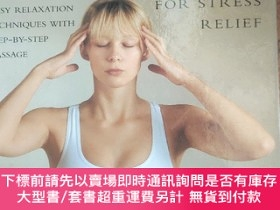 二手書博民逛書店instant罕見massage 快速 Y4590 Mark Evans lb 出版1996