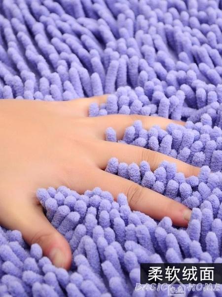 浴室地毯門口地墊地毯門墊吸水腳墊衛生間進門地墊臥室廁所浴室防滑墊家用 新年禮物