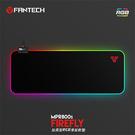 FANTECH MPR800s RGB燈效精密防滑加長版電競滑鼠墊 強強滾