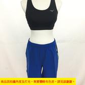 MIZUNO  美津濃  女運動路跑褲  (寶藍) 輕巧  舒適 透氣排汗 J2TB8A2125【 胖媛的店 】