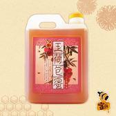 【蜜匠】純釀玉荷包蜜(1800g/瓶)