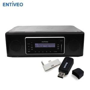美國ENTIVEO iPod/iPhone/USB 2.1音響系統(L797)