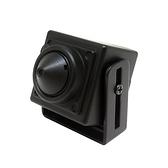 AHD 720P 130萬畫素超迷你方塊型針孔監視器攝影機(2.1*2.1cm)@桃保