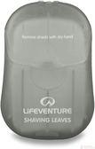 Lifeventure 英國 紙片型刮鬍泡皂-50片入62008 出國旅行 緊急求生 【易遨遊戶外用品】