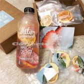 【超取199免運】600ml 韓國PongDangWater 玻璃杯冷水瓶 隨行杯 買就送專屬帆布袋