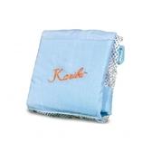 凱俐寶 KARIBU TUBBY 折疊式澡盆/浴盆-HAMMIE 浴網(藍色)[衛立兒生活館]