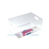 【九元  】聯府TLV 601 安納1 號收納盒10 8CM 置物收納TLV601