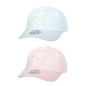 PUMA 基本系列棒球帽(防曬 遮陽 帽子 免運 ≡排汗專家≡