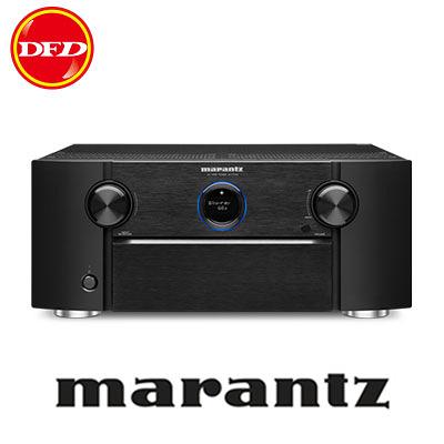 馬蘭士 MARANTZ AV7702 AV前級環繞擴大機 7+1組HDM I輸入 支持Spotify 連接 全新公司貨
