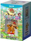 WiiU 瑪利歐派對 10+庫巴 Amiibo(美版代購)