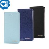 Samsung Galaxy S20+ (6.7吋) 星空粉彩系列皮套 隱形磁力支架式皮套 頂級奢華質感 抗震耐摔-藍黑