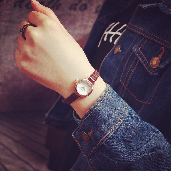 【原創館】女生 氣質 小清新手表