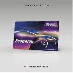 安全晶片卡 (Translighter Econorm)