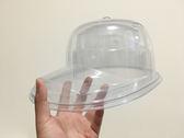 IMPACT 透明帽盒 上下蓋 雙層設計 各式帽款皆可使用 老帽 棒球帽 五分割 無延帽 水兵帽 維持帽型
