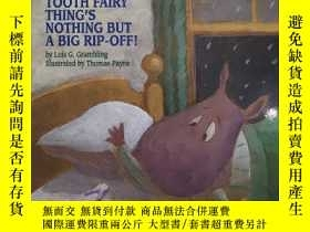 二手書博民逛書店THIS罕見WHOLE TOOTH FAIRY THING S NOTHING BUT A BIG RIP-OF