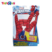 玩具反斗城 漫威蜘蛛人英雄聲效手套