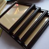 現代證件框 組合掛牆畫裝飾相框 家居獎狀掛牆相框-Ifashion