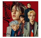 DAY6 Remember Us:Youth Part 2 獨家精華盤 CD | OS小舖
