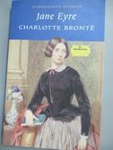【書寶二手書T5/原文小說_LLQ】Jane Eyre_Charlotte Bronte