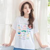 Daily Mindfulness棉質T-shirt(2色)