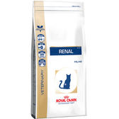 【寵物王國】法國皇家-愛貓RF23腎臟處方4kg