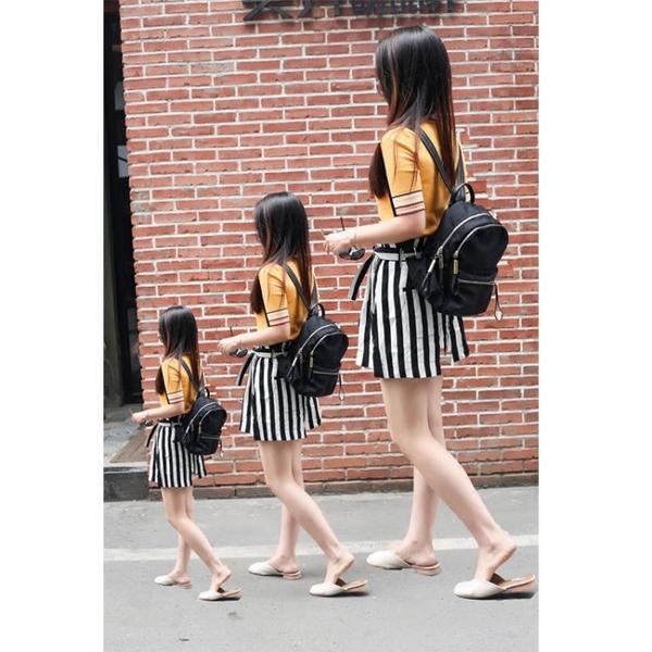 後背包 大臉兔牛津布後背包女 韓版潮百搭時尚尼龍背包 2020新款學生書包女