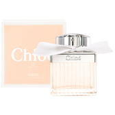 Chloe 白玫瑰女性淡香水75ml Vivo薇朵