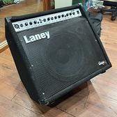 凱傑樂器 Laney AH100 KB音箱 中古美品