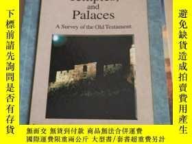 二手書博民逛書店tents罕見temples and palacesY28297