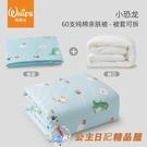 幼兒棉被芯午睡被子寶寶棉被嬰兒棉花被四季通用【公主日記】