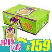 【限宅配】韓國 Enaak 香脆點心麵 洋蔥風味 16gx30包 (盒裝)【新高橋藥妝】