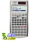 [105美國直購] Casio FC-200V Financial Calculator with 4-Line Display 財稅型專用計算機 財務計算機