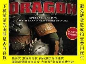 二手書博民逛書店How罕見to Train Your Dragon, Special Edition 馴龍高手 #1 特別版Y