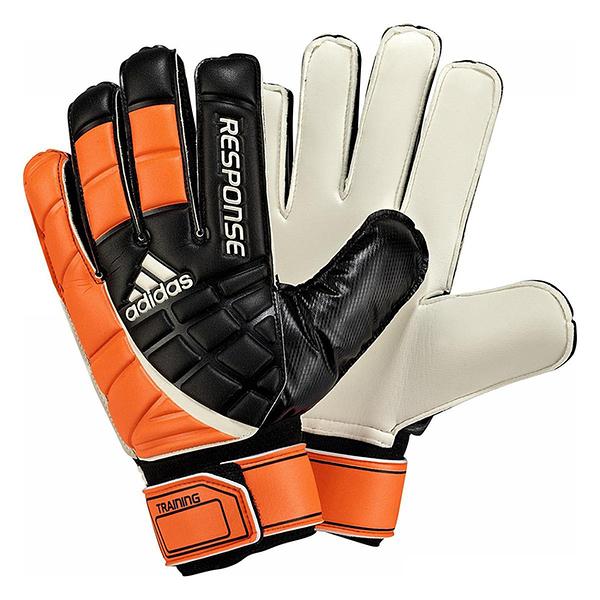 ADIDAS 19SS 訓練手套 成人足球守門員手套 Response Training系列  X16831 【樂買網】