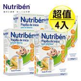 貝康 紐滋本 Nutriben 玉米精(4盒)