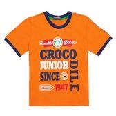 『小鱷魚童裝』印花T恤(08號~18號)531415