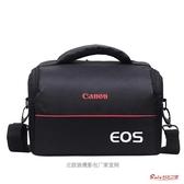 相機包 相機包單肩攝影包單反包數碼相機包微單防水輕便 2色 快速出貨